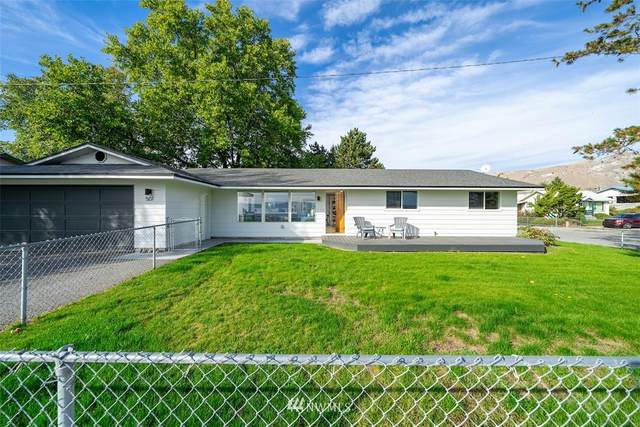 501 S 1st Street S, Brewster, WA 98812 (#1673095) :: Priority One Realty Inc.