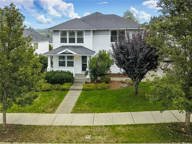 1870 Johnson Avenue, Dupont, WA 98327 (#1673096) :: NW Home Experts