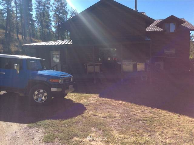 1955 Tate Rd, Rice, WA 99167 (#1673098) :: Better Properties Real Estate