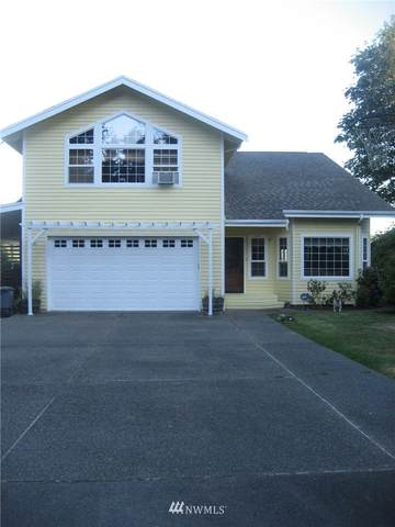 31 NE Bryan Lane, Belfair, WA 98528 (#1673123) :: Pickett Street Properties