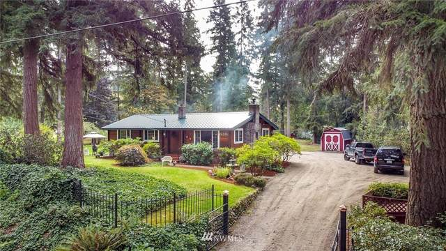 29415 Kent- Black Diamond Road SE, Kent, WA 98042 (#1673127) :: Mike & Sandi Nelson Real Estate