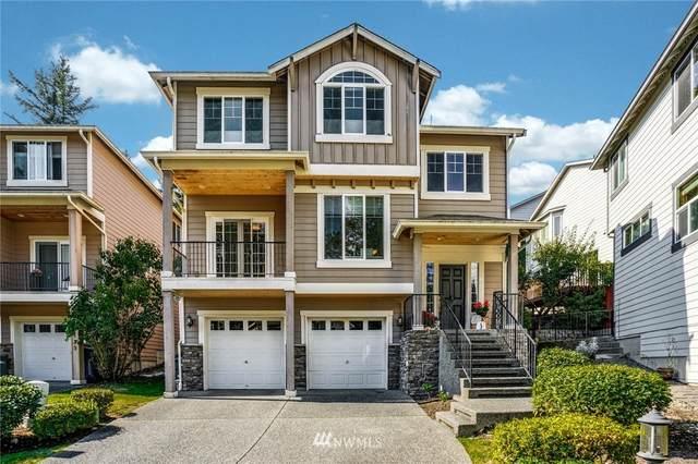 20139 137th Avenue NE, Woodinville, WA 98072 (#1673141) :: Ben Kinney Real Estate Team