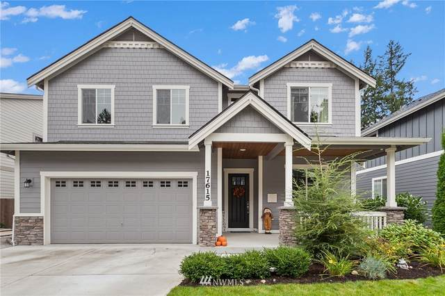 17615 SE 265th Court, Covington, WA 98042 (#1673145) :: Engel & Völkers Federal Way
