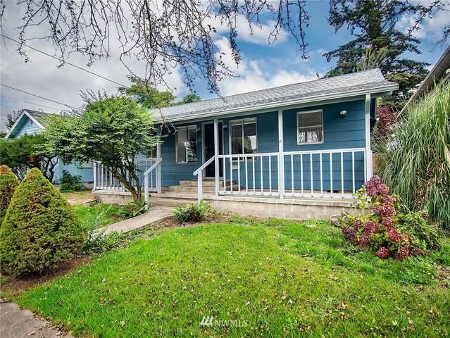 1110 8th Avenue, Longview, WA 98632 (#1673161) :: Mike & Sandi Nelson Real Estate