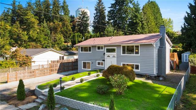 22207 60 Avenue W, Mountlake Terrace, WA 98043 (#1673165) :: KW North Seattle