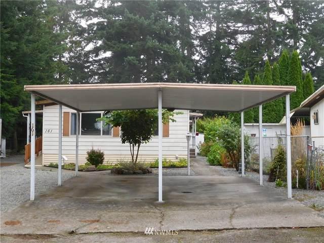 1415 84th Street SE #161, Everett, WA 98208 (#1673184) :: Mike & Sandi Nelson Real Estate