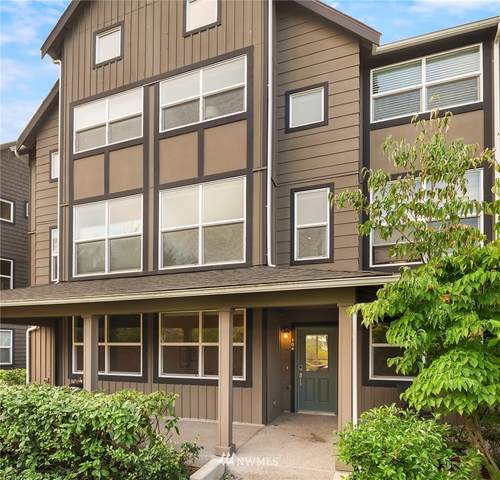 10458 157th Place NE #104, Redmond, WA 98052 (#1673220) :: NW Home Experts