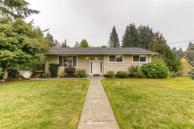 504 Frederick Street NE, Olympia, WA 98506 (#1673227) :: Mike & Sandi Nelson Real Estate