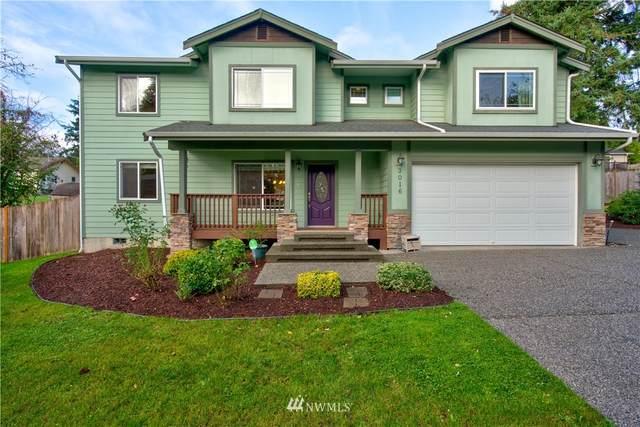 3016 173rd Place SW, Lynnwood, WA 98037 (#1673244) :: Mike & Sandi Nelson Real Estate