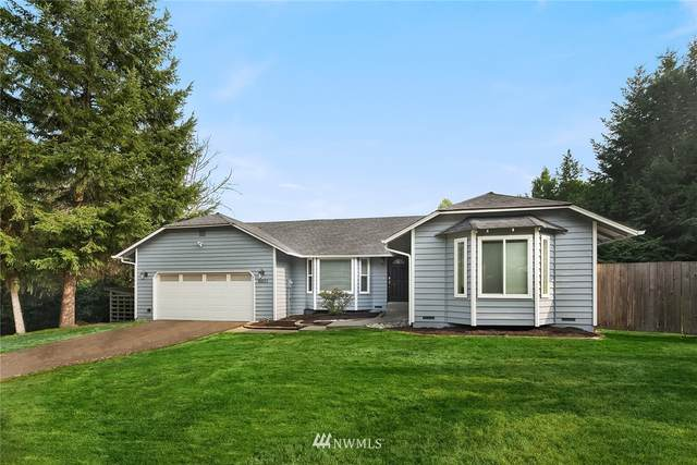 10032 175th Place SE, Snohomish, WA 98296 (#1673257) :: Mike & Sandi Nelson Real Estate