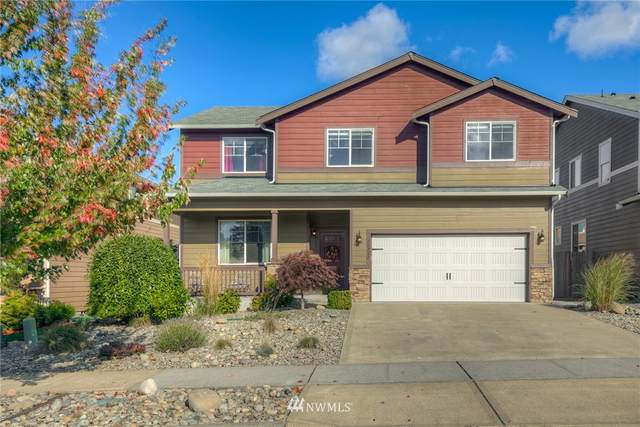15328 92nd Avenue SE, Yelm, WA 98597 (#1673298) :: NextHome South Sound