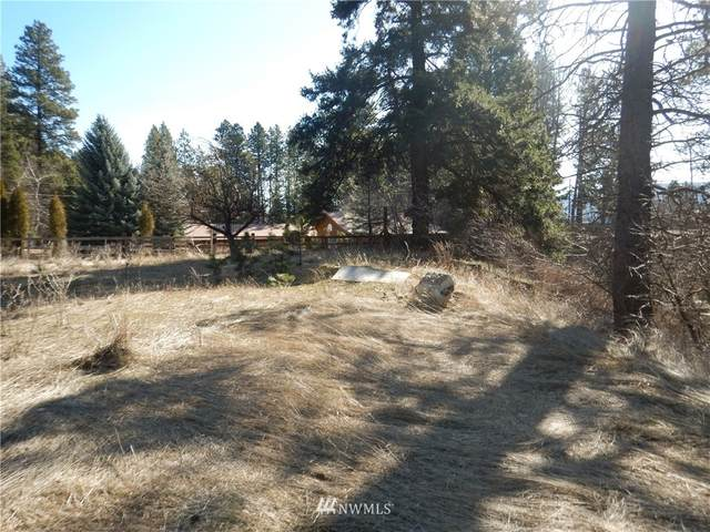 413 W Sixth Street, Cle Elum, WA 98922 (#1673313) :: NW Home Experts