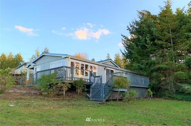 221 Ridge Drive, Port Townsend, WA 98368 (#1673325) :: Engel & Völkers Federal Way