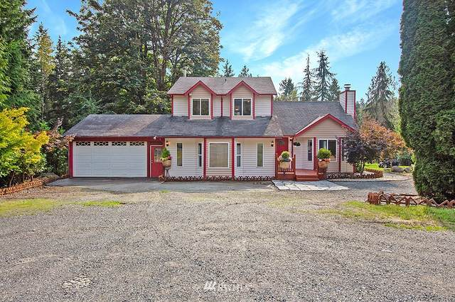 16604 232 Street SE, Monroe, WA 98272 (#1673328) :: Mike & Sandi Nelson Real Estate