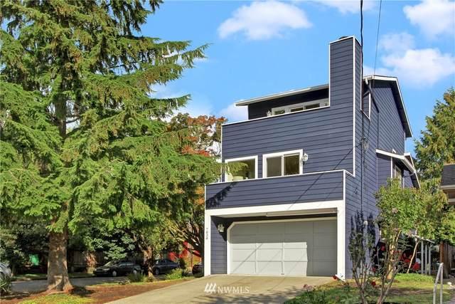 7030 Palatine Avenue N, Seattle, WA 98103 (#1673330) :: Becky Barrick & Associates, Keller Williams Realty