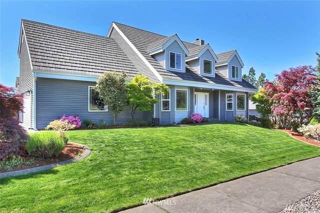 1616 63rd Avenue NE, Tacoma, WA 98422 (#1673331) :: Front Street Realty