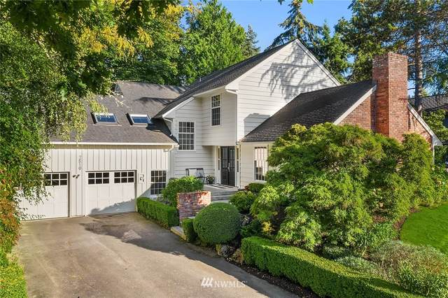 7510 Mercer Terrace Drive, Mercer Island, WA 98040 (#1673353) :: Mike & Sandi Nelson Real Estate
