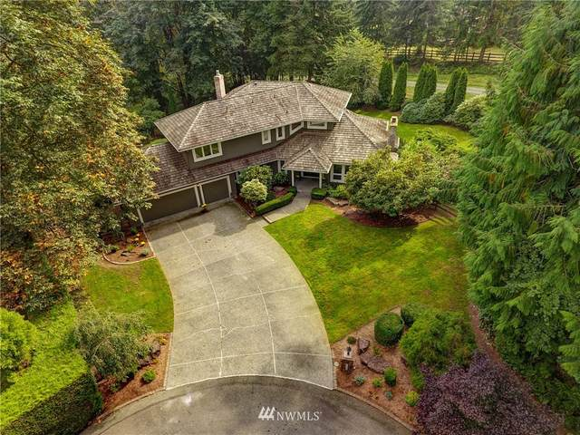15100 176th Avenue NE, Woodinville, WA 98072 (#1673377) :: Ben Kinney Real Estate Team