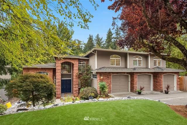 731 17th Avenue, Kirkland, WA 98033 (#1673386) :: NW Home Experts