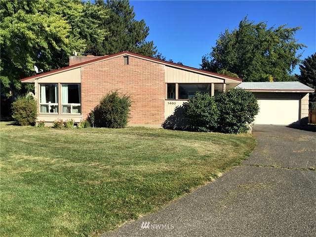 1400 Brick Road, Ellensburg, WA 98926 (#1673388) :: Hauer Home Team