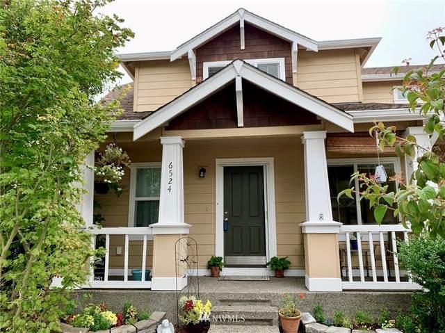 6524 SE Oklahoma Street, Lacey, WA 98513 (#1673394) :: Pickett Street Properties