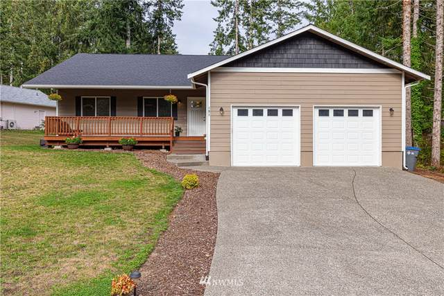 191 SE Sunrise Drive, Shelton, WA 98584 (#1673395) :: Mike & Sandi Nelson Real Estate