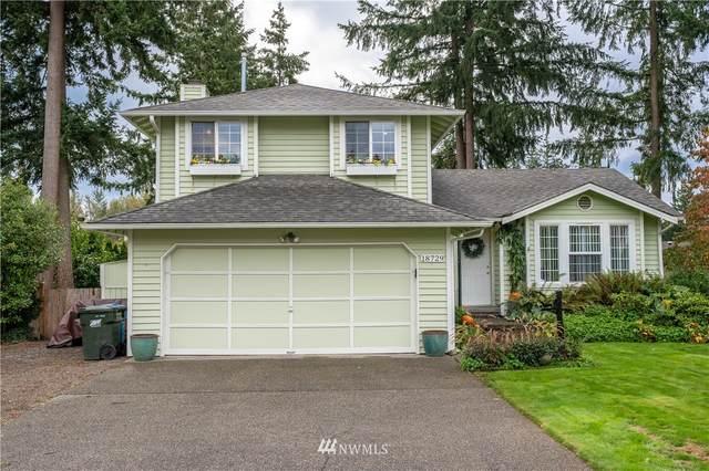 18729 SE 258th Place, Covington, WA 98042 (#1673399) :: Canterwood Real Estate Team