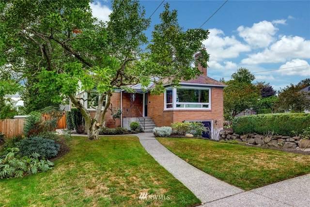 6557 44th Avenue NE, Seattle, WA 98115 (#1673446) :: Ben Kinney Real Estate Team