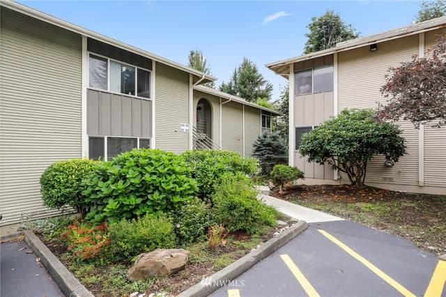 17301 NE 45th Street #87, Redmond, WA 98052 (#1673455) :: Becky Barrick & Associates, Keller Williams Realty