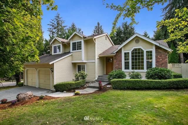 16335 SE 48th Street, Bellevue, WA 98006 (#1673463) :: Pickett Street Properties