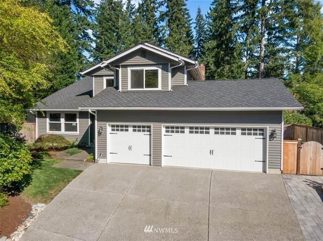 2023 140th Place SE, Mill Creek, WA 98012 (#1673479) :: Ben Kinney Real Estate Team
