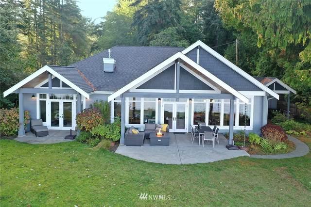 19392 Harris Avenue NE, Suquamish, WA 98392 (#1673488) :: Becky Barrick & Associates, Keller Williams Realty