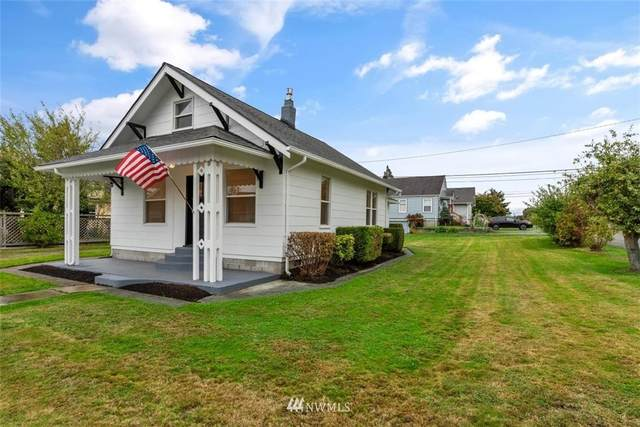 124 S 9th Street, Mount Vernon, WA 98274 (#1673495) :: Northwest Home Team Realty, LLC