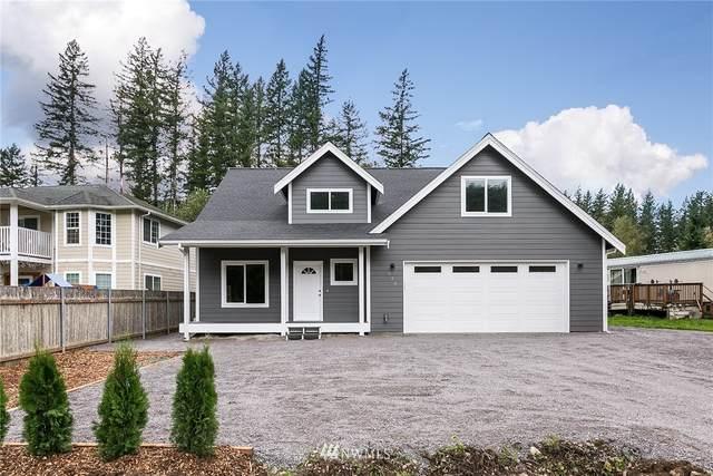 6241 Shamrock Road, Maple Falls, WA 98266 (#1673517) :: The Robinett Group