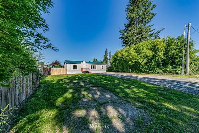 531 Fletcher Street, Forks, WA 98331 (#1673518) :: Mike & Sandi Nelson Real Estate