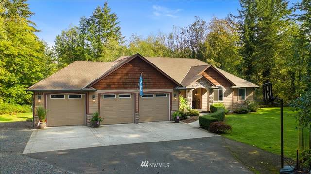 2525 Fishtrap Loop NE, Olympia, WA 98506 (#1673536) :: Mike & Sandi Nelson Real Estate