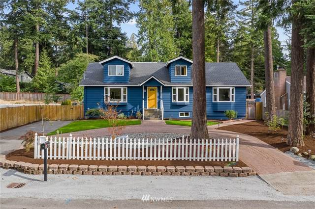 4520 86th Avenue SE, Mercer Island, WA 98040 (#1673547) :: Mike & Sandi Nelson Real Estate