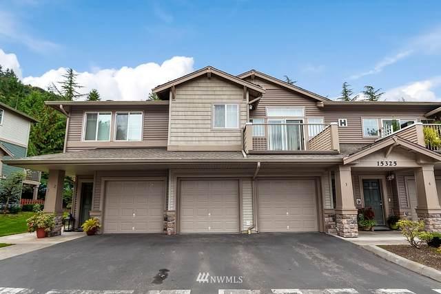 15325 SE 155th Place H-1, Renton, WA 98058 (#1673563) :: Pickett Street Properties
