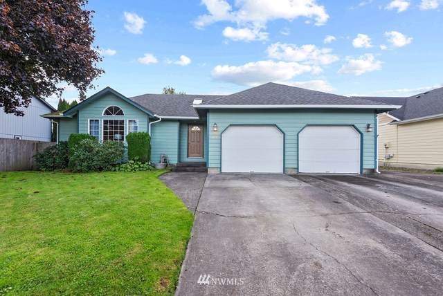 227 Sparks Drive, Kelso, WA 98626 (#1673598) :: Mike & Sandi Nelson Real Estate