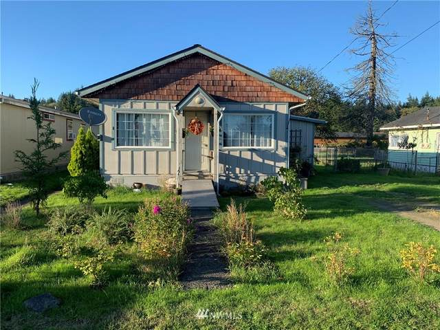 412 W Martin Street, Elma, WA 98541 (#1673605) :: Mike & Sandi Nelson Real Estate