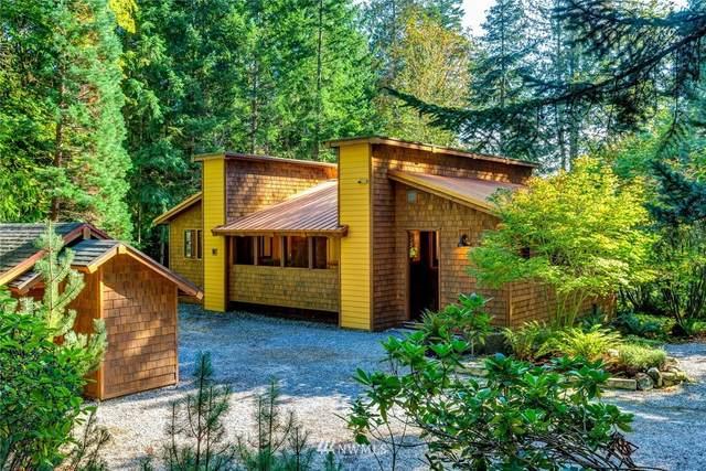2304 Northshore Road, Bellingham, WA 98226 (#1673613) :: Mike & Sandi Nelson Real Estate