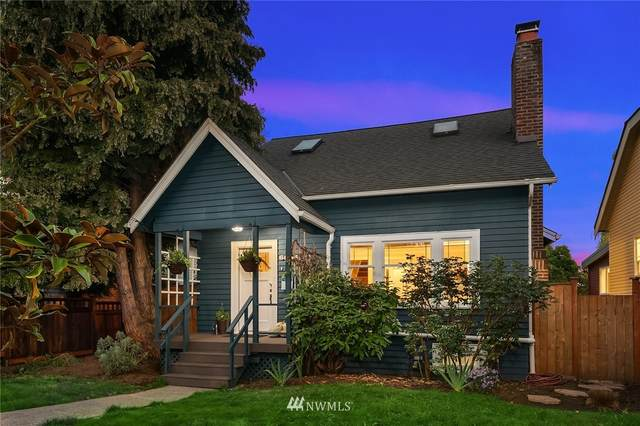 6054 36th Avenue NE, Seattle, WA 98115 (#1673614) :: NW Home Experts