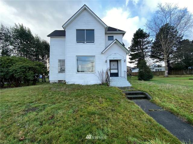 617 N L Street, Aberdeen, WA 98520 (#1673620) :: Ben Kinney Real Estate Team