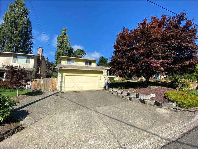 4126 SE 4th Street, Renton, WA 98059 (#1673663) :: Mike & Sandi Nelson Real Estate
