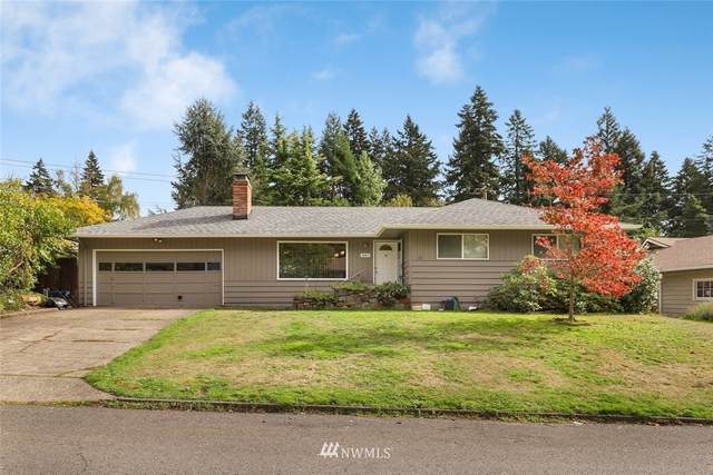 801 SE 95th Avenue, Vancouver, WA 98664 (#1673676) :: Priority One Realty Inc.