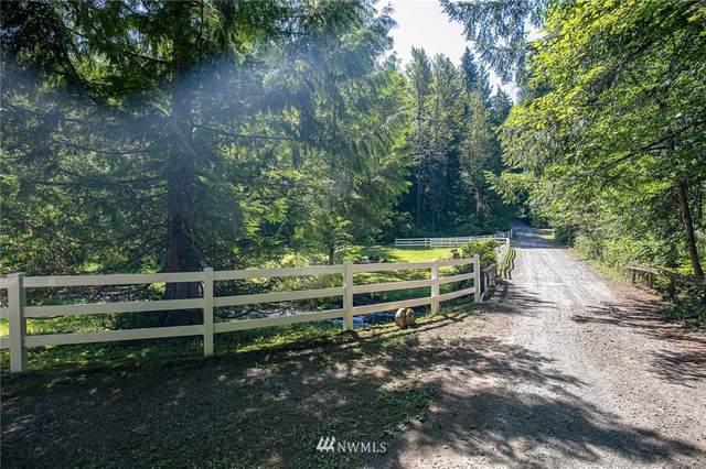 44670 SE Edgewick Road, North Bend, WA 98045 (#1673698) :: Lucas Pinto Real Estate Group