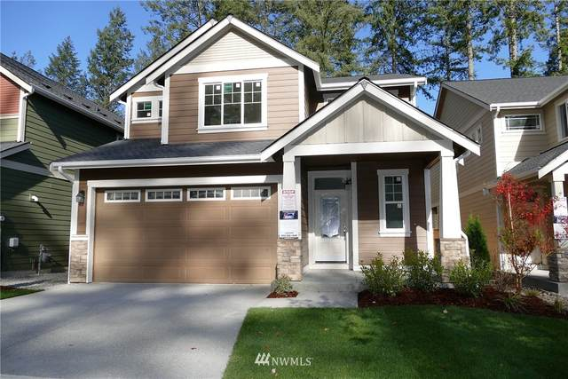 4315 Dudley Drive NE Lot40, Lacey, WA 98516 (#1673714) :: NW Home Experts