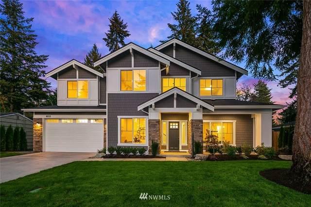 4018 142nd Avenue SE, Bellevue, WA 98006 (#1673725) :: McAuley Homes
