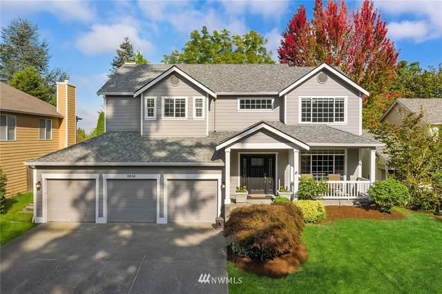 8834 NE 160th Place, Kenmore, WA 98028 (#1673735) :: Mike & Sandi Nelson Real Estate