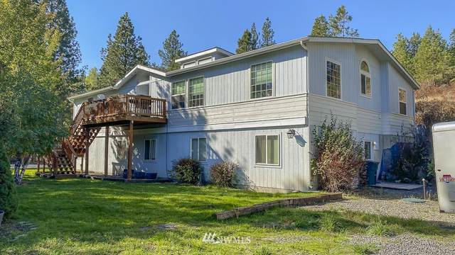 10915 N Brooks Road, Spokane, WA 99224 (#1673742) :: The Shiflett Group